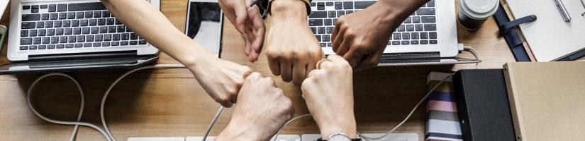 Kurzmeldung: Erweiterung des Redaktionsteams