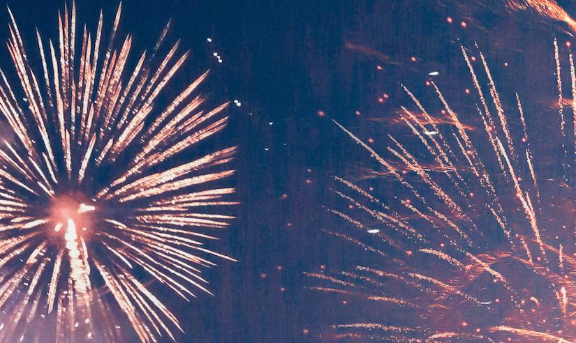 Die Weihnachts- und Neujahrsansprachen 2019. Korpuslinguistsche Notizen zu einem Medienritual