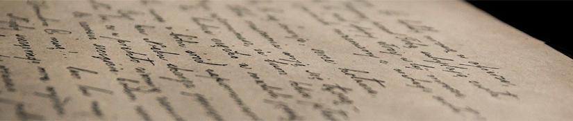 """Tagungsbericht """"Historische Schrift- und Schriftlichkeitsforschung"""" (GGSG2020)"""